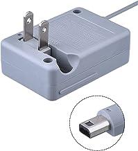 تعویض منبع تغذیه HAUZIK سازگار با آداپتور AC شارژر شارژر Nintendo 3DS، 3DS XL، 2DS، 2DS XL، DSi، DSi XL با کابل