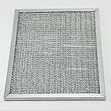 RHF0804 Aluminum Range Hood Filter