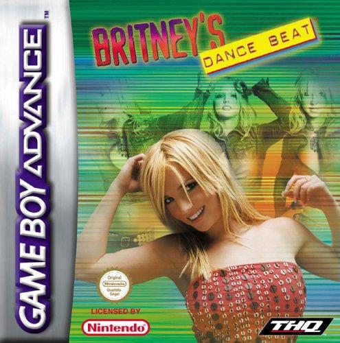 Britney's Dance Beat (Game Boy Advance) [Edizione: Regno Unito]