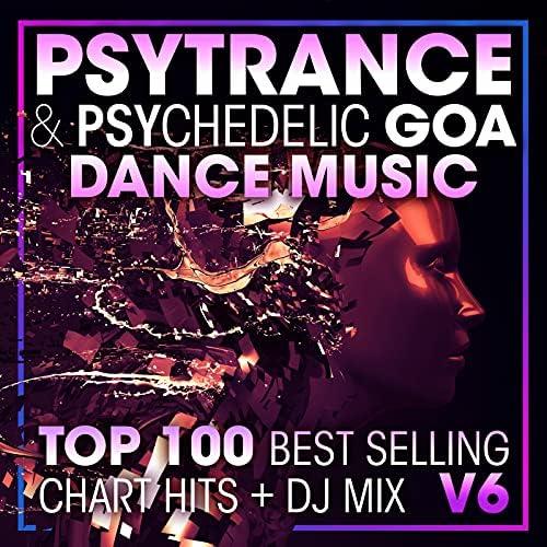 Psytrance, Goa Trance & Psychedelic Trance
