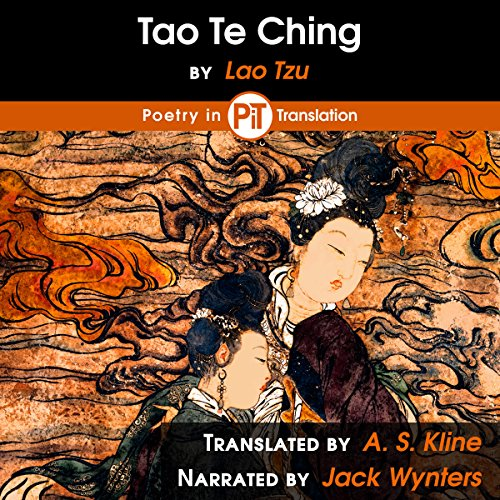 Tao Te Ching cover art
