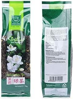 JASMINE tea - Green tea Thai Nguyen (200)