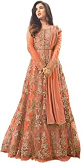 Fancy Lifestyle Net Salwar Suit