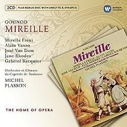 Gounod : Mireille