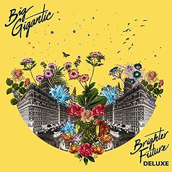 Brighter Future (Deluxe Version)
