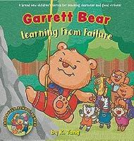 Garrett Bear Learning From Failure