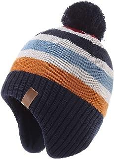 crochet batman hat ears