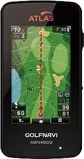ユピテル(YUPITERU) ATLAS ゴルフナビ AGN4500