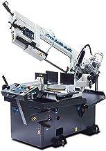 Metallkraft BMBS 300 x 320 H-DG - Sierra de cinta de metal hidráulica