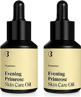 Luba naturlig kall pressad kvällsspray för hår och nagelreparation - antiinflammatorisk, anti-åldrande, akopisk och känsli...