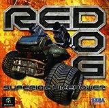 Red Dog Dreamcast PAL España