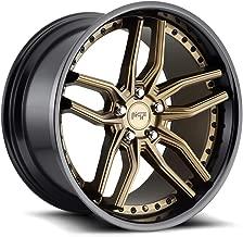 Best 5x115 wheels 20x10 Reviews