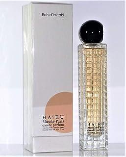 Masaki Haiku Bois D'Hinoki Unisex Eau de Perfume, 80 ml