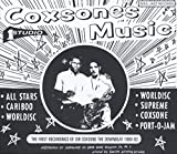 Coxsone's Music 1960-1963 - First Recordings Of Sir Coxsone The Downbeat (3CD Box) - Soul Jazz Records Presents
