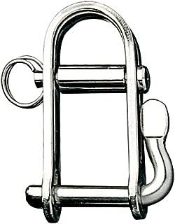jib halyard shackle