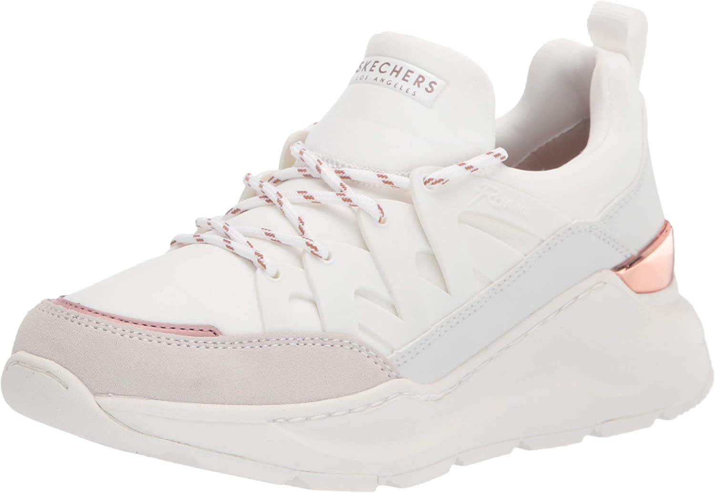 Skechers Women's Rovina-Street Rovers Sneaker