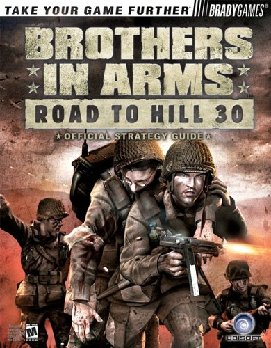 Brothers in Arms? Official Strategy Guide
