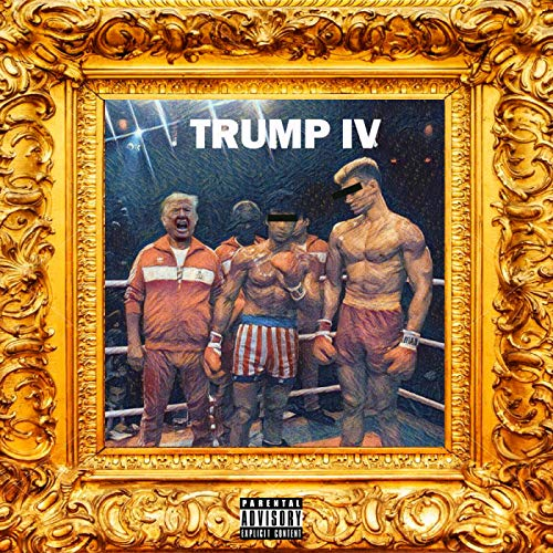 Trump Tape 4
