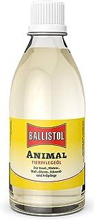 Ballistol Animal 100ml (para el cuidado natural y suave para todas las mascotas y animales de granja)