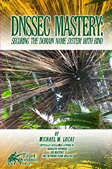 DNSSEC Mastery: Securing the Domain Name System with BIND (IT Mastery Book 2) by [Michael W Lucas]