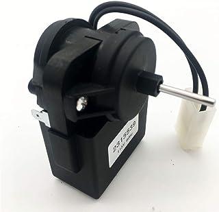 Motor de ventilador evaporador de refrigerador de repuesto para Whirlpool Kenmore 2315539,AP3996841,W10438708,2219689,2225625, AP6007247, PS11740359