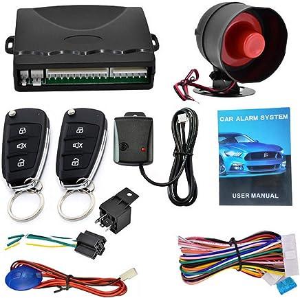 Amazon.es: led maletero - Seguridad y alarmas / Electrónica ...