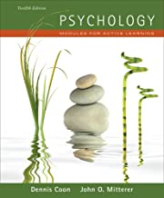 Best psychology coon 12th edition Reviews