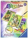 Ravensburger 29345 Juego de imágenes para Colorear Libro y página para Colorear - Libros y páginas para Colorear (Juego de imágenes para Colorear, Niño/niña, 18 cm, 24 cm, 18 cm, 24 cm)