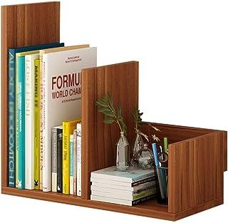FGDSA Estante De Almacenamiento De DVD De Subformato, para Oficina, Aula, Sala De Juegos, Estantería Pequeña, Unidad De Vi...