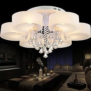 Best flower shaped chandelier Reviews