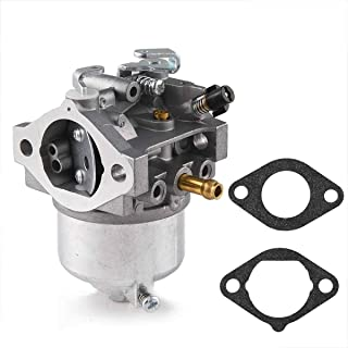 Wingsmoto Carburateur pour John Deere Kawasaki AM128355 LX188 LX279 LX289