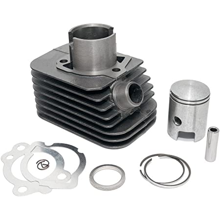 Cylinder Kit 50 Cc 38 2 Mm For Piaggio Ciao Si 10 Mm Auto
