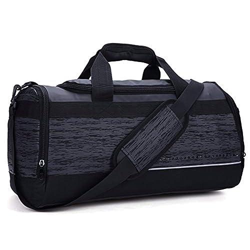 Weekend Bag Mens Amazon Co Uk