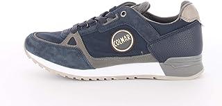 Sneaker Supreme Navy Grey