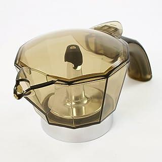 Carafe 4/tasses pour machine /à caf/é Alicia Emke 42.BL