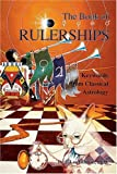 The Book of Rulerships: Keywords from Classical Astrology - J.Lee Lehman