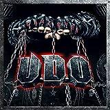 U.d.O.: Game Over (Digipak) (Audio CD)