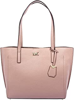 d72a9d9afc63eb Michael Kors Bag For Women,Rose Gold - Tote Bags (30F8TX4T8L-133)