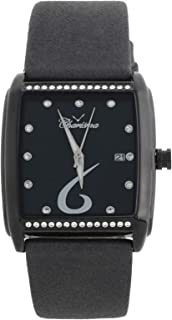 Charisma Casual Watch for Men, LeatherBand, C0335