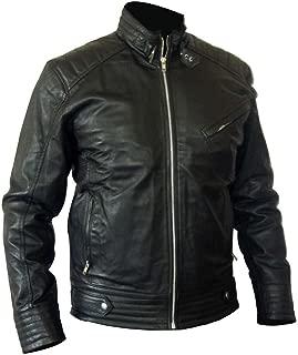 Best jeremy renner leather jacket Reviews