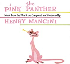 The Pink Panther Theme (From the Mirisch-G & E Production