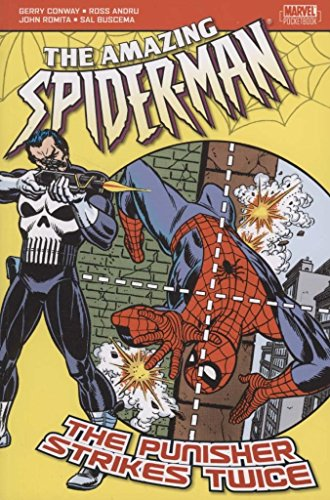 [Punisher Strikes Back: Amazing Spiderman * *] [by: Panini Books]