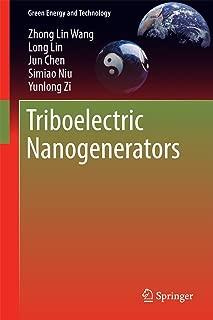 Triboelectric Nanogenerators (Green Energy and Technology)