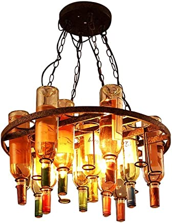 Amazon.es: botes cristal - Lámparas de araña / Iluminación ...