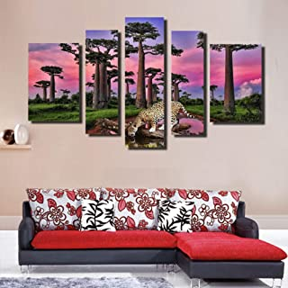 Impressions Peinture Sur Toile, Peinture, Peinture Sans Cadre, Peinture Décorative Moderne, Peinture D'Art, Peinture D'Art