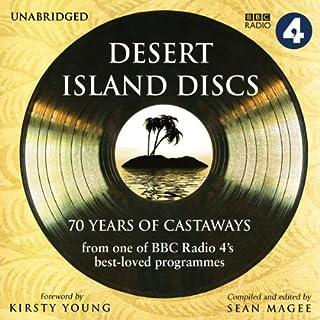 Desert Island Discs cover art