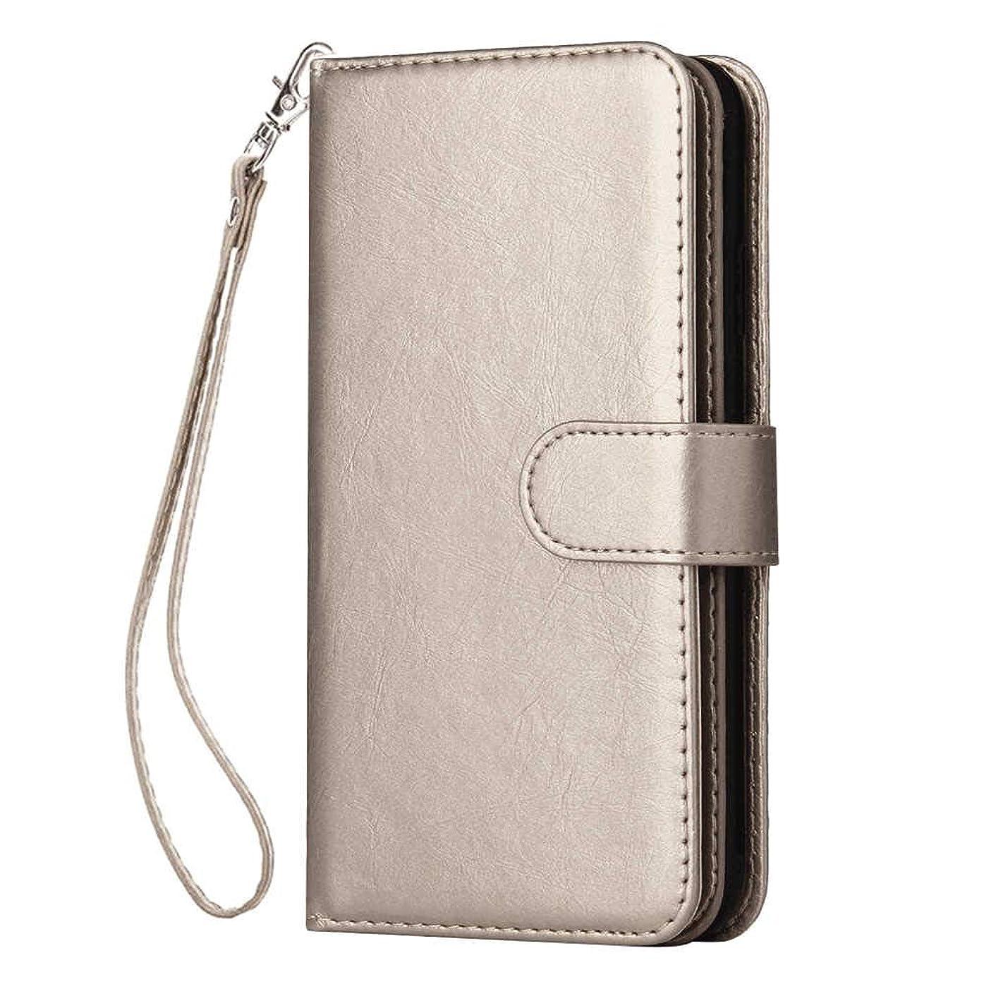 機会自分自身真珠のようなSamsung Galaxy ノート Note8 PUレザー ケース, 手帳型 ケース 本革 財布 カバー収納 スマホケース 高級 ビジネス 手帳型ケース Samsung Galaxy サムスン ギャラクシー ノート Note8 レザーケース