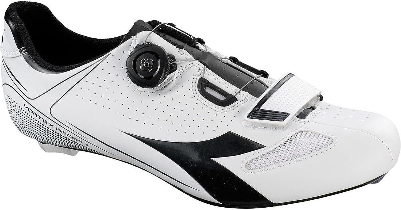 Diadora Unisex-Erwachsene Vortex Racer Ii Radsportschuhe-Rennrad