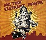 Elephant Power von MC Yogi