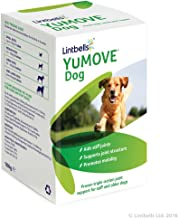 Lintbells YuMOVE Dog Joint Supplement for Stiff Dogs - 120 Tablets